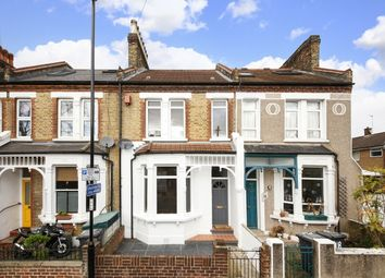 Thumbnail 3 bed terraced house for sale in Lampmead Road, London