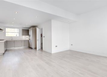 Thumbnail 2 bed maisonette to rent in Northcote Road, London
