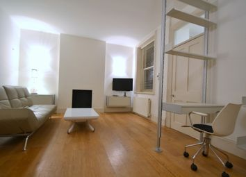 Thumbnail Studio to rent in Wilbraham Place, Belgravia, London