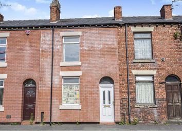 Thumbnail 2 bed terraced house for sale in Liverpool Road, Platt Bridge, Wigan