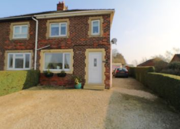 Thumbnail 3 bed semi-detached house for sale in Belton Road, Epworth, Doncaster