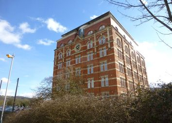 Thumbnail 2 bed flat to rent in Hill Paul, Cheapside, Stroud, Gloucestershire