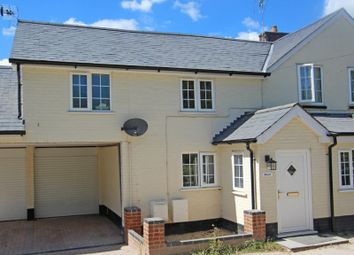 Thumbnail 3 bed semi-detached house for sale in Clay Street, Whiteparish, Salisbury