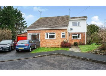 3 bed detached house for sale in Spring Way, Alresford SO24