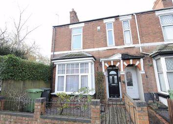 3 bed terraced house to rent in Elsden Road, Wellingborough NN8