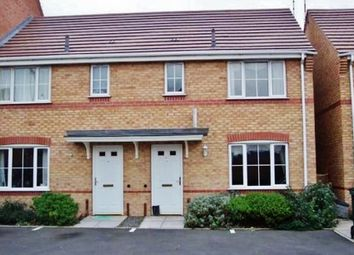 Thumbnail 3 bed terraced house to rent in Rodyard Way, Parkside, Coventry