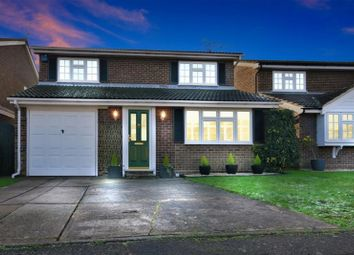 Thumbnail 4 bedroom detached house for sale in Popular Bishopsteignton Area, Shoeburyness