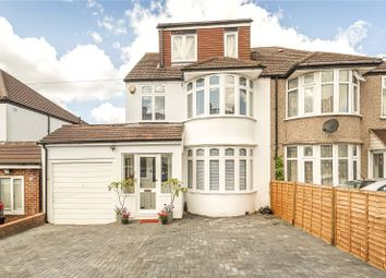 5 bed semi-detached house for sale in Drummond Drive, Stanmore HA7