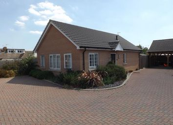 Thumbnail 2 bed bungalow for sale in Oak Crescent, Wickford