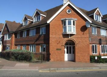 Thumbnail 1 bed flat to rent in Felicia Court, Godalming