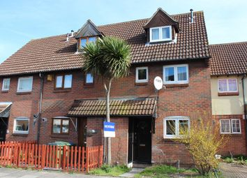 Thumbnail 3 bed terraced house for sale in Nickleby Close, Thamesmead, London