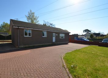 Thumbnail 3 bed bungalow for sale in Burnside, Vicars Bridge Road, Blairingone