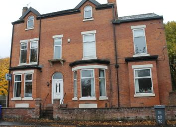 Thumbnail 8 bed shared accommodation to rent in Tatton Grove, Withington