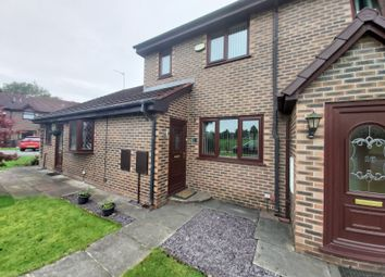 Thumbnail 3 bed mews house to rent in Berwick Close, Worsley