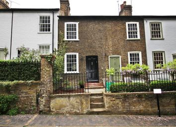 3 bed terraced house to rent in Abbey Mill Lane, St. Albans, Hertfordshire AL3