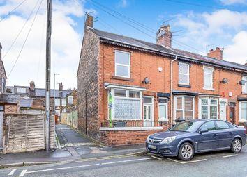 Thumbnail 2 bedroom terraced house for sale in Leonard Street, Burslem, Stoke-On-Trent