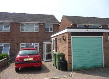 Thumbnail 3 bed semi-detached house to rent in King Arthurs Court, Portsmouth