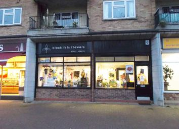 Thumbnail Retail premises for sale in High Oaks, St.Albans