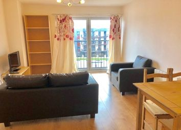 Thumbnail 2 bed flat to rent in Long Down Avenue, Cheswick Village, Bristol