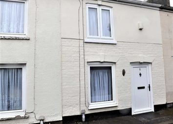Thumbnail 1 bed terraced house for sale in Cross Street, Holbeach, Spalding