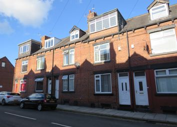 Thumbnail 3 bed terraced house for sale in Dawlish Avenue, Leeds