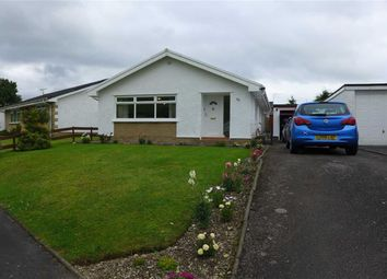 Thumbnail 3 bed bungalow for sale in 50 Ger Y Llan, Aberystwyth, Ceredigion