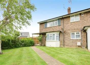 Thumbnail 2 bed flat for sale in Chesham Close, Goring By Sea, Worthing, West Sussex