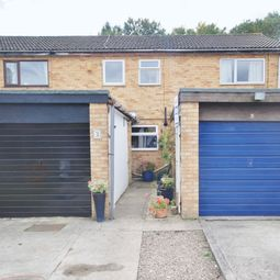 Thumbnail 2 bed terraced house for sale in Armscroft Gardens, Longlevens, Gloucester