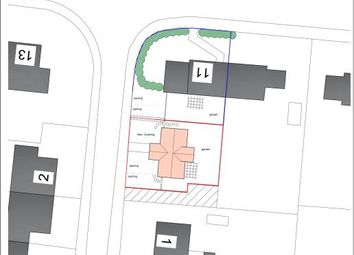 Thumbnail Land for sale in Coltishall, Norwich, Norfolk