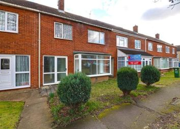 Thumbnail 3 bed terraced house to rent in Fauners, Kingswood