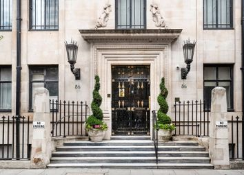 Thumbnail 2 bed flat for sale in Portland Place, Marylebone, London