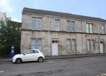 Thumbnail 1 bed flat for sale in Hope Street, Hamilton, South Lanarkshire