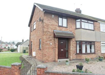Thumbnail 3 bedroom semi-detached house for sale in 46 The Broadway, Doncaster, South Yorkshire