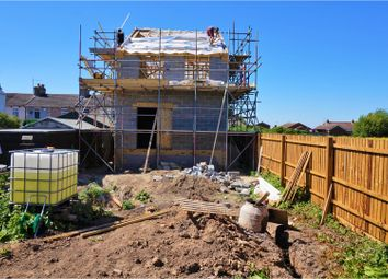 Thumbnail 3 bed detached house for sale in Withington Street, Sutton Bridge