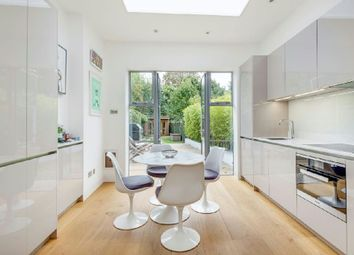 Thumbnail 2 bedroom end terrace house for sale in Upper Park Road, Belsize Park