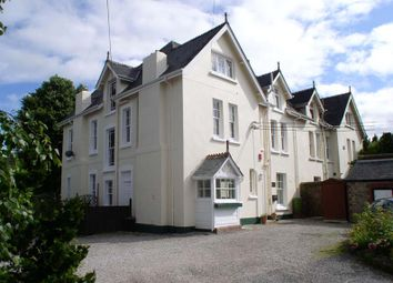 Thumbnail 8 bed semi-detached house for sale in Chagford, Devon