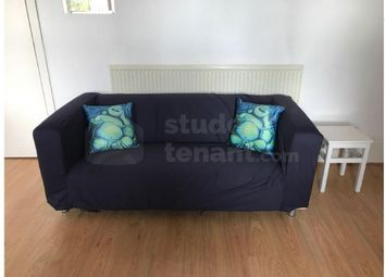 Thumbnail 4 bed shared accommodation to rent in Egerton Road, Manchester, Greater Manchester
