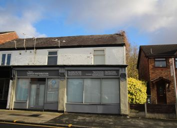 Thumbnail 2 bed flat to rent in Partington Lane, Swinton, Manchester