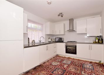 Thumbnail 5 bed end terrace house for sale in Harlow Road, Rainham, Essex