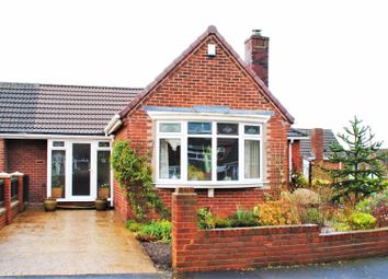 Thumbnail 3 bed semi-detached bungalow for sale in Birch Avenue, Gateshead