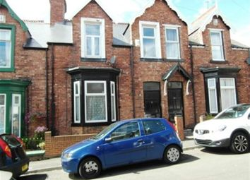 Thumbnail 4 bed terraced house to rent in Lorne Terrace, Sunderland