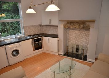 Thumbnail 1 bed end terrace house to rent in Thornville Place, Hyde Park, Leeds