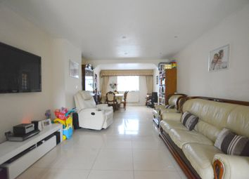 Thumbnail 4 bed end terrace house for sale in Sturgess Avenue, London