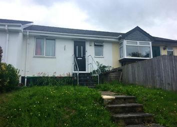 Thumbnail 2 bed bungalow to rent in The Carrions, Totnes