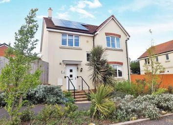 Thumbnail 4 bed detached house for sale in Medlar Close, Bristol