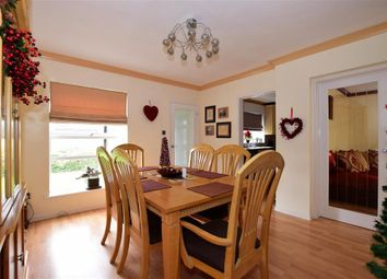 Thumbnail 4 bed detached house for sale in Coltstead, New Ash Green, Longfield, Kent