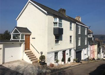Thumbnail 2 bed property for sale in Crowthers Hill, Dartmouth, Devon