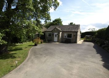 Thumbnail 2 bed detached bungalow to rent in Towngate, Kirkburton, Huddersfield