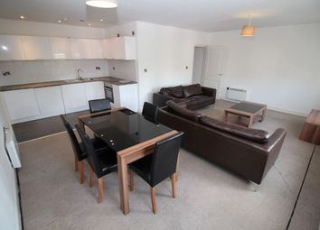 Thumbnail 3 bed flat to rent in Lark Lane, Aigburth