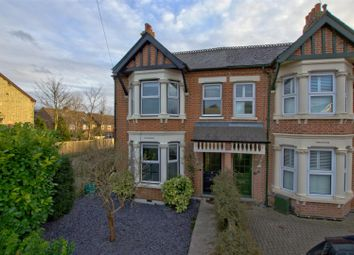 Thumbnail 3 bed semi-detached house for sale in London Road, Great Shelford, Cambridge
